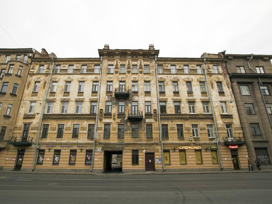 Объявление №29141363: Продаю 3 комн. квартиру. Санкт-Петербург, Лесной пр-кт, д 3,