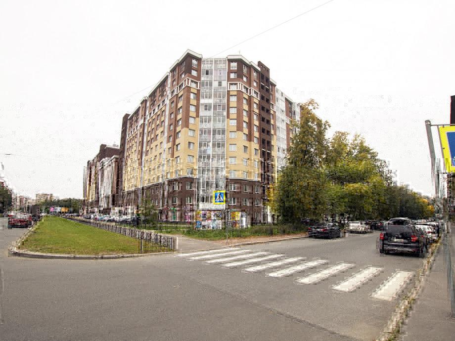 Объявление №33561455: Продаю 2 комн. квартиру. Санкт-Петербург, пр-кт Металлистов, д 116, к 1,